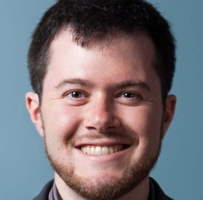 Living Donor Portrait: Josh Morrison