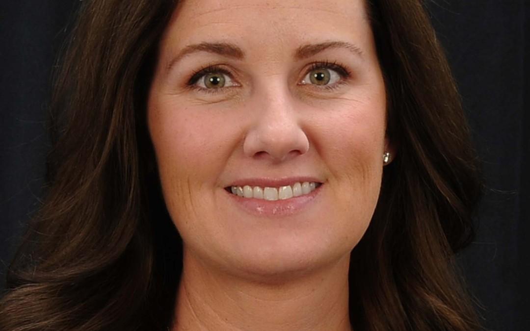 Living Donor Portrait: Kelly Gatlin