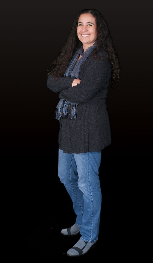 Monica Arce