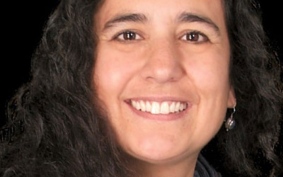 Living Donor Portrait: Monica Arce